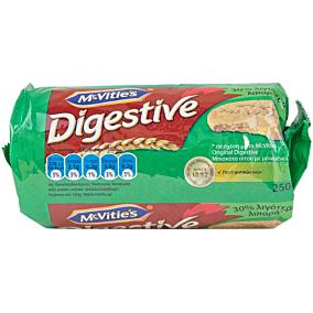 Μπισκότα MCVITIE'S με 30% λιγότερα λιπαρά (250g)
