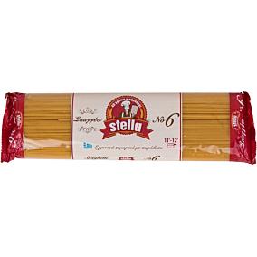Μακαρόνια STELLA σπαγγέτι Νο.6 (500g)