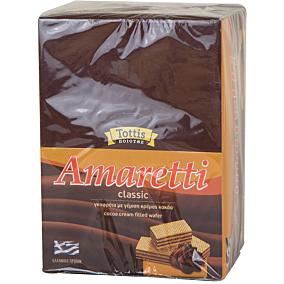 Γκοφρέτα AMARETTI classic (12x68g)