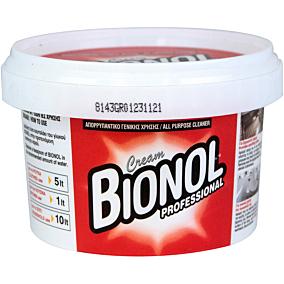 Καθαριστικό BIONOL σε κουβαδάκι, κρέμα (250ml)