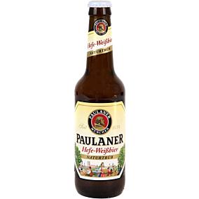 Μπύρα PAULANER hefe-weissbier (330ml)