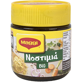 Μείγμα MAGGI σε σκόνη νοστιμιά βιολογικό (bio) (110g)