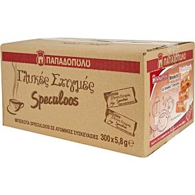 Μπισκότα ΠΑΠΑΔΟΠΟΥΛΟΥ Γλυκές Στιγμές Speculoos (150g)