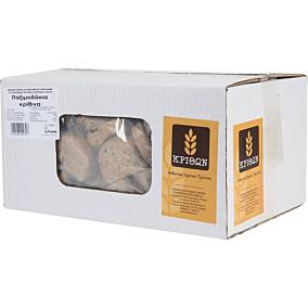 Παξιμαδάκι ΚΡΙΘΩΝ Κρίθινο (2,5kg)