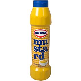Μουστάρδα BRAVA dispenser (900g)