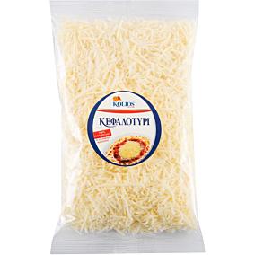 Τυρί KOLIOS κεφαλοτύρι τριμμένο (200g)