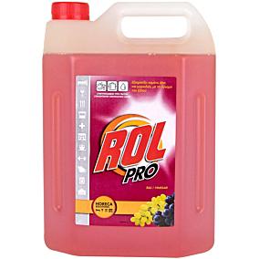 Απορρυπαντικό πιάτων ROL PRO, υγρό (4lt)
