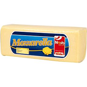 Τυρί NOVO mozzarella Γερμανίας (~2,5kg)