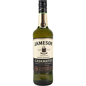 Ουίσκι JAMESON Caskmates (700ml)