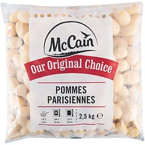 Πατάτες MCCAIN παριζιέν κατεψυγμένες (2,5kg)