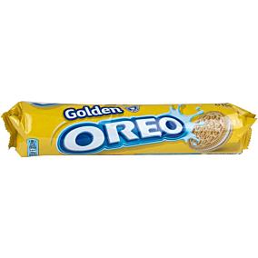 Μπισκότα OREO golden (154g)