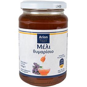 Μέλι ARION FOOD θυμαρίσιο (450g)