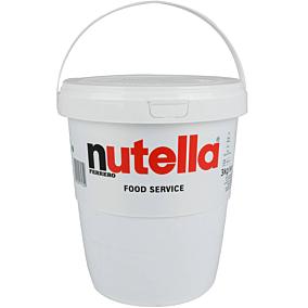 Πραλίνα NUTELLA φουντουκιού (3kg)