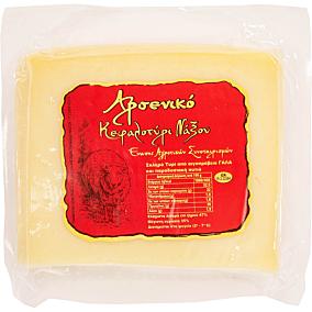 Τυρί κεφαλοτύρι αρσενικό Νάξου (250g)