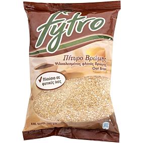 Δημητριακά βρώμης FYTRO πίτουρο (500g)