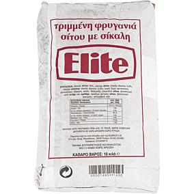 Φρυγανιά ELITE τρίμμα (10kg)