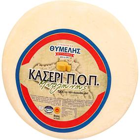 Τυρί ΘΥΜΕΛΗΣ κασέρι Μυτιλήνης