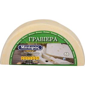 Τυρί ΜΠΑΦΑ γραβιέρα Άρτας (~5,5kg)