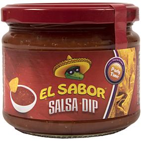 Σάλτσα EL SABOR dip (300g)
