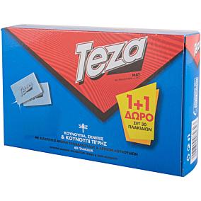 Εντομοκτόνο TEZA σε ταμπλέτες (60τεμ.)