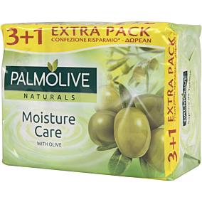 Σαπούνι PALMOLIVE πράσινο, πλάκα (4x90g)