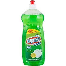 Απορρυπαντικό πιάτων ΕΥΡΗΚΑ υγρό (750ml)
