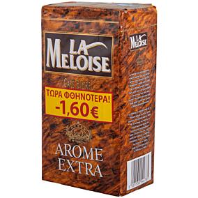 Καφές LA MELOISE φίλτρου -1,60€ (500g)