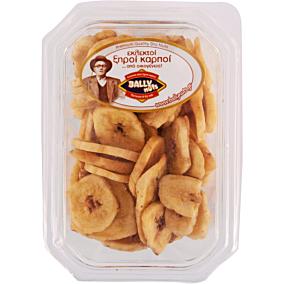Μπανάνες BALLY NUTS chips Φιλιππίνων (120g)