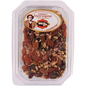 Σαλάτα BALLY NUTS μείγμα Ελληνικό (180g)