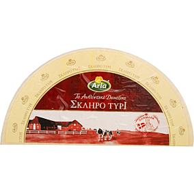 Τυρί ARLA σκληρό αυθεντικό Δανέζικο (~4kg)