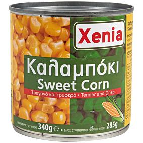 Κονσέρβα XENIA καλαμπόκι σε κόκκους γλυκό (340g)