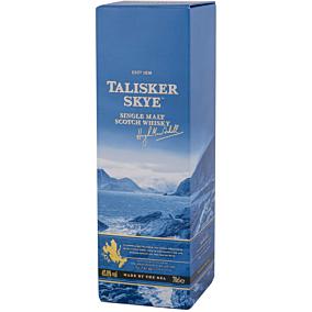 Ουίσκι TALISKER Skye Malt (700ml)