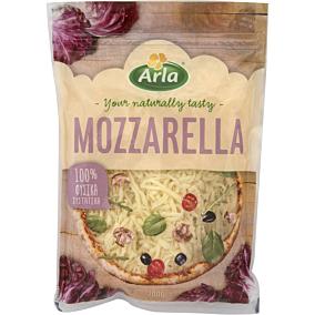 Τυρί ARLA mozzarella τριμμένη Δανίας (200g)