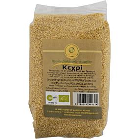 Ρύζι ΘΡΕΨΙΣ κεχρί βιολογικό (500g)