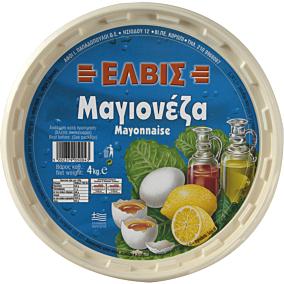 Σως μαγιονέζας ΕΛΒΙΣ (4kg)