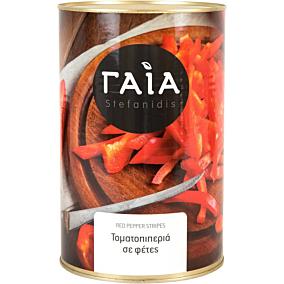 Τοματοπιπεριά ΓΑΙΑ σε φέτες (4,6kg)