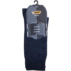 Κάλτσες BIC Atri ανδρικές μπλε No.12 (2τεμ.)