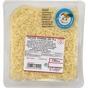 Τυρί VIKO gouda τριμμένο (200g)