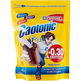 Ρόφημα CAOTONIC κακάο -0,30€ (400g)