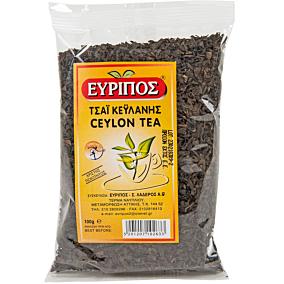 Τσάι EVRIPOS Κεϋλάνης (100g)