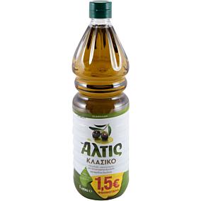 Ελαιόλαδο ΑΛΤΙΣ 0-1% -1,50€ (1lt)