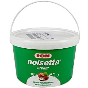 Πραλίνα ION noisetta κρέμα με γάλα και φουντούκια (5kg)
