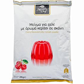 Μείγμα MASTER CHEF ζελέ κεράσι (2kg)
