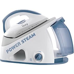 Σύστημα σιδερώματος IZZY Power steam 6bar E38D