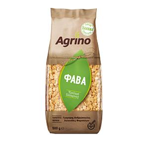 Όσπριο AGRINO φάβα Φαρσάλων (500g)