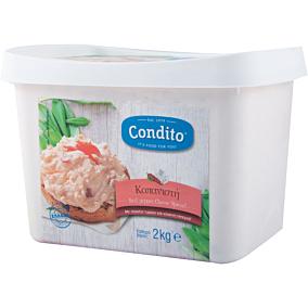 Σαλάτα κοπανιστή CONDITO (2kg)