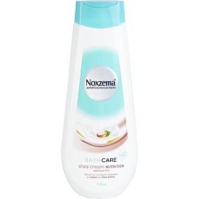Αφρόλουτρο NOXZEMA BATH CARE shea cream NUTRITION (750ml)