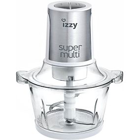 Κοπτήριο IZZY super multi inox glass 650W