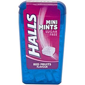 Καραμέλες HALLS Mini