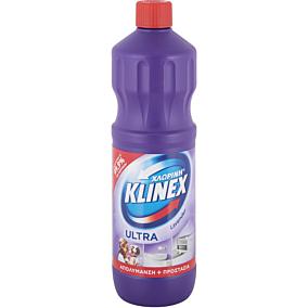 Χλωρίνη KLINEX Ultra λεβάντα (1250ml)